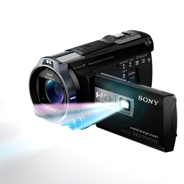 sony_hdr-pj740ve_projector