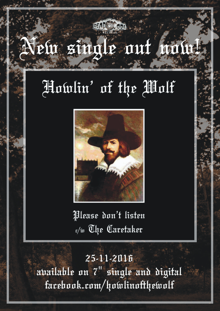 Howlin' of the Wolf single